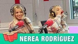 Nerea Rodríguez es confessa