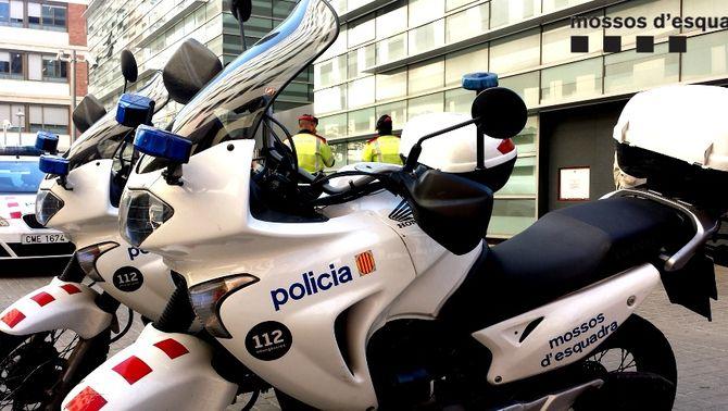 Dos detinguts per la violació d'una dona a la Barceloneta