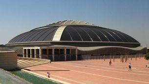 Perilla el nou Palau Blaugrana i el Barça estudia jugar al Palau Sant Jordi