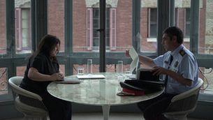 TV3, líder de diumenge amb un excel·lent resultat de l'entrevista al major Trapero