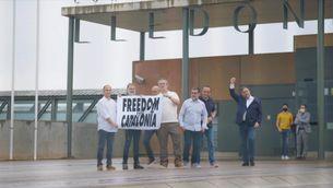 Les desavinences entre Junqueras i Puigdemont