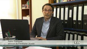 Centenars d'empresaris denuncien les asseguradores perquè els indemnitzin pels tancaments de la Covid