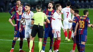 Sevilla-Barça