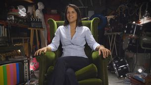Luxe i cultura i Sara Blanch