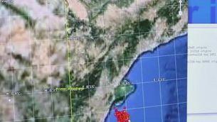 Un informe vincula Castor amb els terratrèmols
