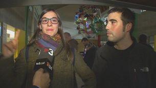 Barcelona: votacions