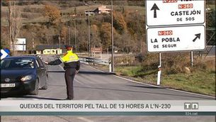 Telenotícies Barcelona 29/11/2016