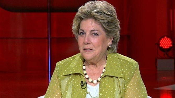 Mor Paloma Gómez Borrero