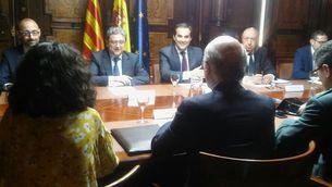 El govern espanyol es fixa el termini d'un mes per garantir la normalitat al Prat