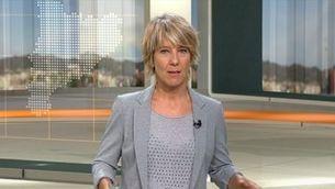 Telenotícies comarques - 06/07/2017