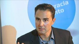 Hervé Falciani, detingut a Madrid; Suïssa en demana l'extradició