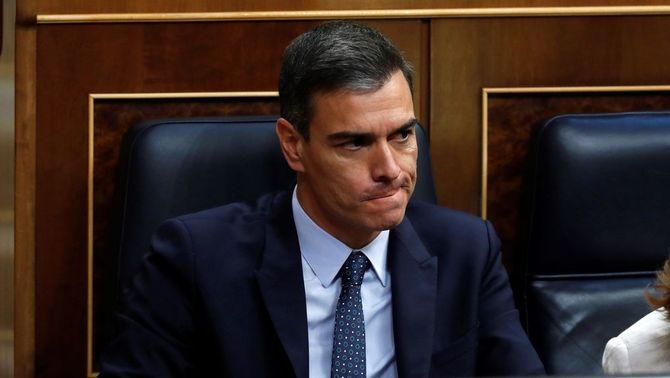 La Moncloa considera inassumibles les peticions de Podem