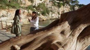 El català de Menorca i els glosadors
