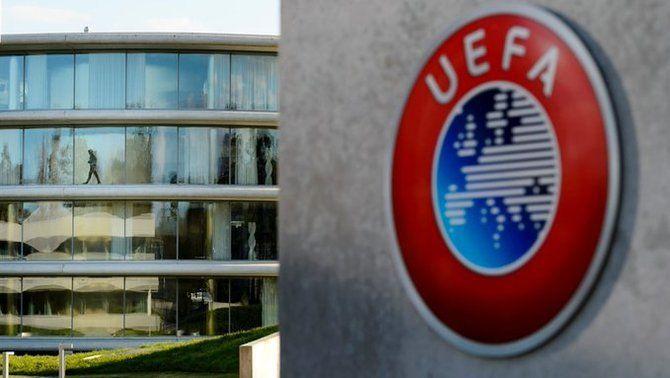 La UEFA amenaça amb dures sancions els clubs de la Superlliga