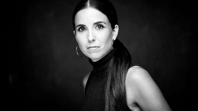 """Laura Rosel: """"Basté i Terribas m'han recomanat passar-m'ho bé"""""""
