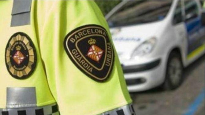 Mor un motorista de 43 anys en un xoc amb una furgoneta a la Zona Franca