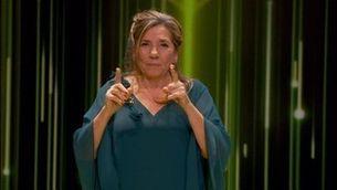 Els Premis Gaudí 2021, de la A a la Z
