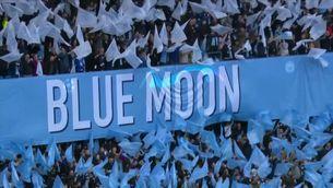 Manchester City - PSG per un lloc a la final