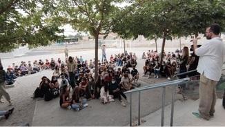 Imatge de:La pandèmia i el futur de l'ensenyament del català marquen l'inici del curs a la Catalunya Nord