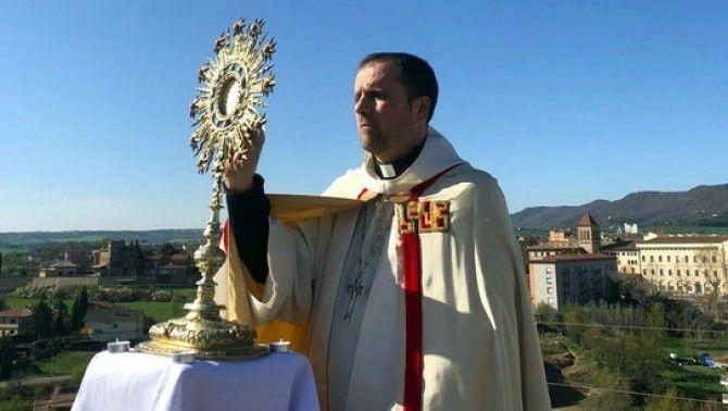 La renúncia del bisbe de Solsona per amor. Per Laura Rosel
