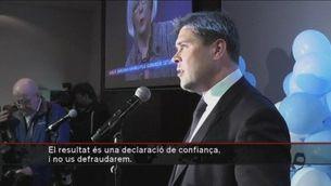 Islàndia: el conservadors guanyen les eleccions