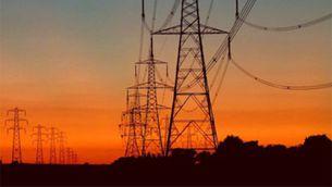 La tarifa elèctrica s'apujarà un 11%.