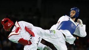 Joel González lluitarà pel bronze