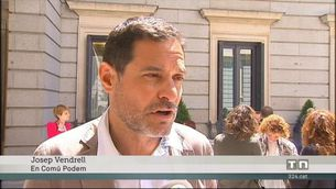 El PNB aplana els pressupostos de Rajoy i Montoro