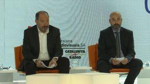 Els directors de TV3 i Catalunya Ràdio, investigats per la causa contra l'1-O