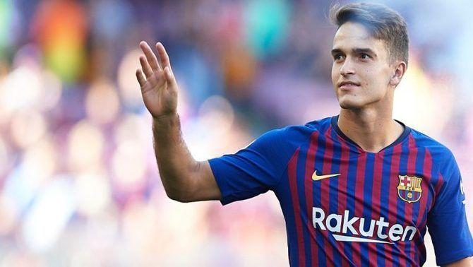 Denis Suárez confirma que marxarà del Barça aquest estiu