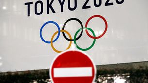 Els Estats Units demanen formalment l'ajornament dels Jocs Olímpics