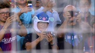 La falta de turisme impactarà de ple en les visites al Museu del Barça