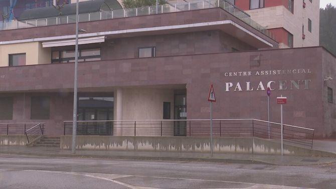 La fiscalia investiga la residència de Palau-solità i Plegamans on ja han mort 40 avis