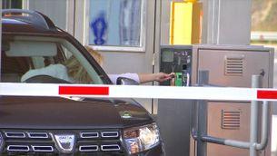 Trànsit demana precaució davant la finalització de les restriccion de la mobilitat