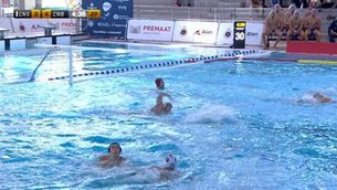 Waterpolo Supercopa: Final