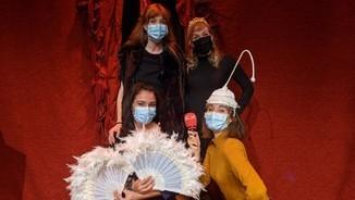 """""""Akelarre"""" de The Feliuettes i altres retorns molt esperats a les sales teatrals"""