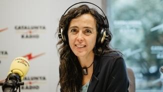 """Imatge de:Mònica Roca: """"'Obrir Girona"""", la prova pilot per obrir esdeveniments al públic lliures de Covid"""""""