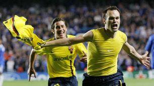 La UEFA elimina la regla dels gols en camp contrari en totes les seves competicions