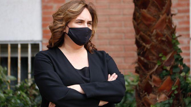 Arxivada la investigació contra Ada Colau per subvencions a entitats socials