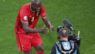 "Bèlgica i Lukaku es fan dir ""sí senyor"" i anul·len Rússia a Sant Petersburg (3-0)"