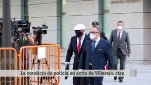 L'Audiència Nacional cita a declarar Repsol i CaixaBank pel cas Villarejo