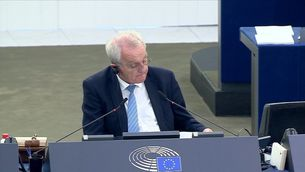 El Parlament Europeu aprova tipificar la violència masclista com un crim greu