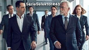 """""""SeriSelekor #43"""" 06.10.21 """"Sèries per mirar a l'octubre"""""""