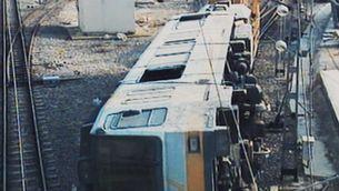 L'accident del metro de València el 2006, la tragèdia silenciada