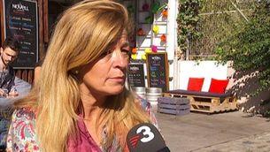 "Entrevista a Ana Garrido, testimoni de la ""trama Gürtel"""