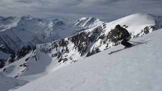 """MeteoNeu 174- """"50 itineraris d'esquí de muntanya pel Pirineu català"""""""