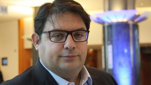 Francesc Gambús deixa decebut les files d'Unió (ACN)