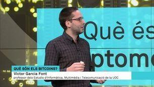 El bitcoin i altres criptomonedes tenen futur, són fiables o són bombolles especulatives que tard o d'hora explotaran?