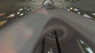 La Sagrada Família, a tocar del cel