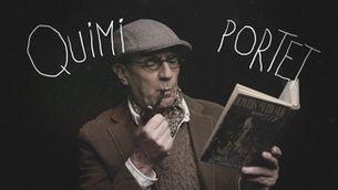 """Quimi Portet, a """"Natura sàvia"""""""